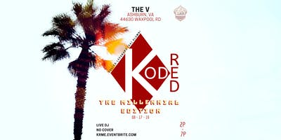 DLAC KODE RED Day Party: Millennial Edition
