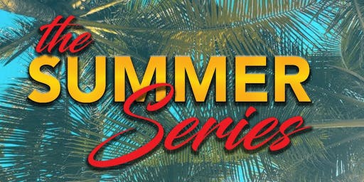 Inner Vixen Summer Series