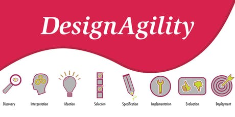 """DesignAgility - From Media Prototyping to an Innovator's Mindset"""" tickets"""