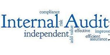 Internal Audit 201: Internal Audit Senior - Sacramento, CA - Yellow Book & CPA CPE tickets