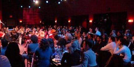 BackRoom Comedy: LIVE!!! New York Comedy Club -  7/15 tickets