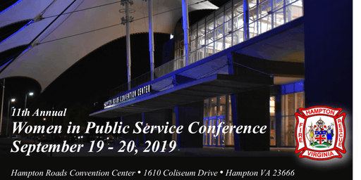 11th Annual Women in Public Service (WIPS) Conference