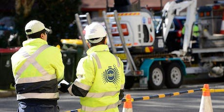 NBN & You - Info session and Drop-in @ Park Holme Library tickets