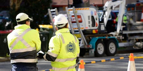 NBN & You - Info session and Drop-in @ Cove Civic Centre tickets