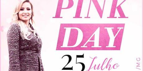 Pink Day Montes Claros ingressos