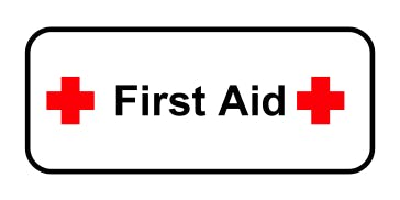 Provide First Aid - September
