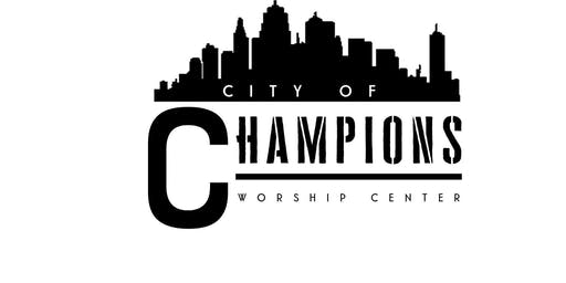 City Of Champions 5th Church Banquet