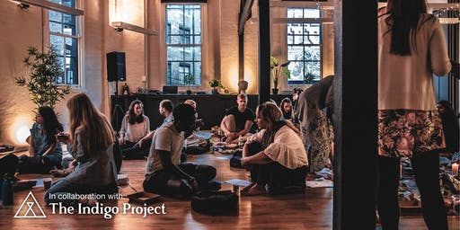The Gathering: A Mindful Potluck