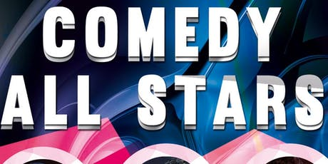 Montreal Shows ( Comedy All Stars ) Stand Up Comedy tickets