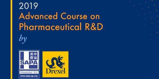 Advanced Course on Pharmaceutical R&D 2019