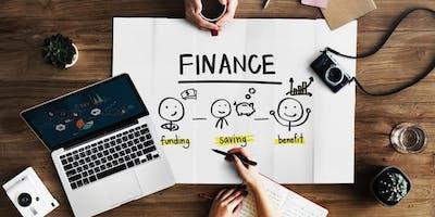 Let's Talk Money! Workshop