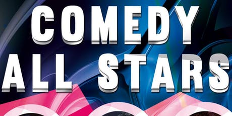 Montreal Comedy ( Comedy All Stars ) Stand Up Comedy tickets