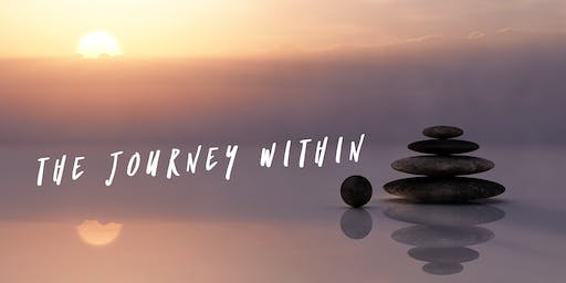The Journey Within - Healing Meditation