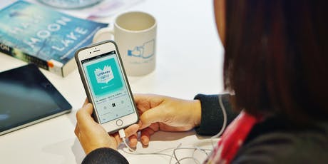 Get Started With Listening to Podcasts @ Marion Cultural Centre tickets