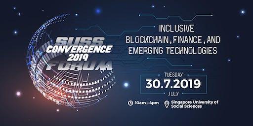 Inclusive Blockchain, Finance & Emerging Technologies