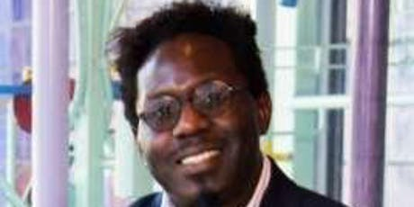 Seminar by Prof Deji Akinwande: Adventures with 2D materials for unconventional applications  - The University of Texas at Austin tickets