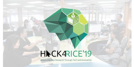 Hack4Rice 2019 tickets