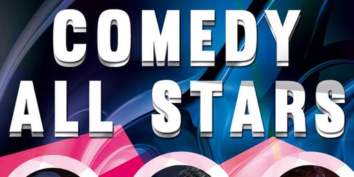 Stand Up Comedy ( Comedy All Stars ) Montreal Comedy