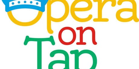 Opera on Tap & Language Exchange NYC Present: A Night at the Opera! tickets