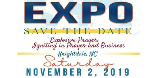 Inspiration & Business Expo. - 2019