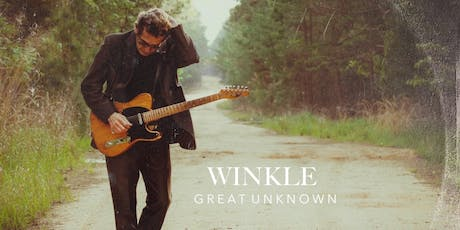 Winkle Album Release Party tickets