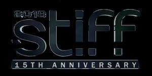 STIFF 2019 Plus One Block