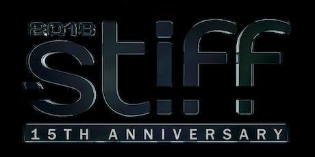 STIFF 2019 Day Pass tickets