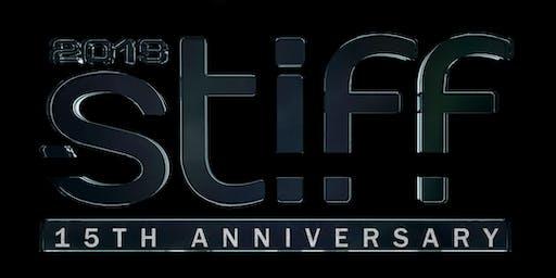 STIFF 2019 Day Pass
