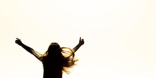 Qoya Feminine Movement Practice: Slow down to Feel More