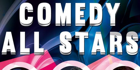 Comedy Show ( Comedy All Stars ) Stand Up Comedy tickets