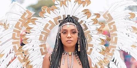 Jamaica Carnival Glam Hub Deposit tickets