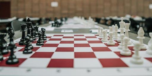 SF Ingleside Chess Club