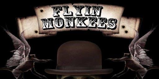 Flyin Monkees