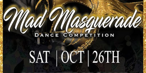 Mad Masquerade: Who will be the Ultimate Killer?