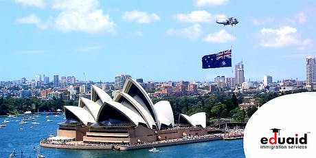 Skilled Migration to Australia - Meet the Registered Immigration Consultant tickets