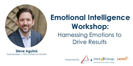 Emotional Intelligence Workshop: Harnessing Emotions to Drive Results tickets