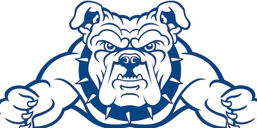 North Carolina A & T State University Chicagoland Alumni Aggie Send Off
