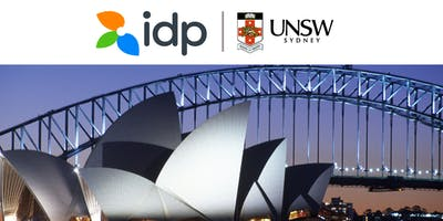 Meet IDP's Australian Experts in UNSW Info Day