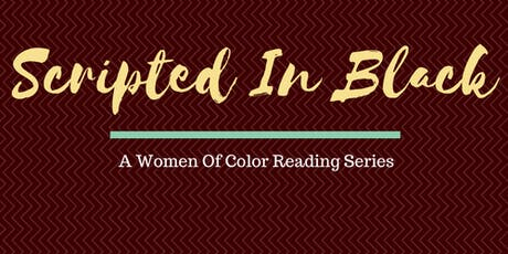 SIB: A WOC Reading Series | VIEWS FROM THE FRONTLINE tickets