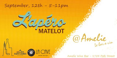 L'Apero Matelot- Join us and rock the bar! tickets