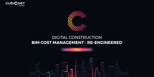 DIGITAL CONSTRUCTION - BIM Cost Management : Re-Engineered (Kota Kinabalu)