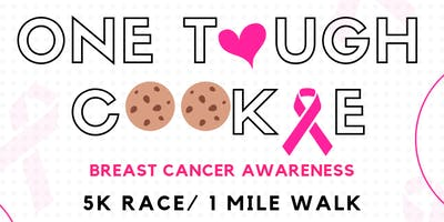 2nd Annual Real Life Breast Cancer Awareness 5K Race/1 mile walk