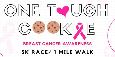 2nd Annual Real Life Breast Cancer Awareness 5K Race/1 mile walk tickets