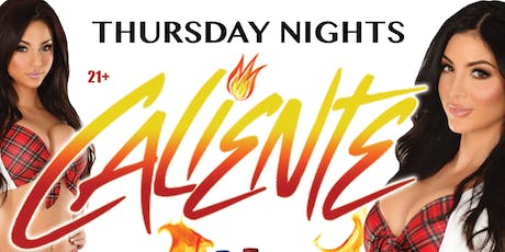 Tilted Kilt Victorville presents Caliente Latin Night's! tickets