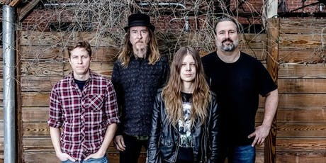 Sarah Shook and the Disarmers with Matt Woods tickets