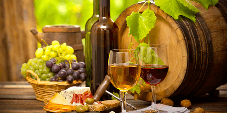 Dahlonega Wine Tour Daytrip from Atlanta tickets