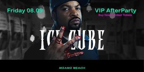 ICE CUBE - FRIDAY - 08-09-2019 tickets