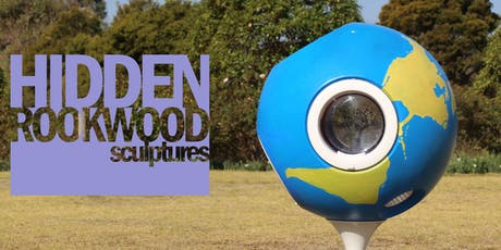 Hidden Rookwood Sculptures tickets