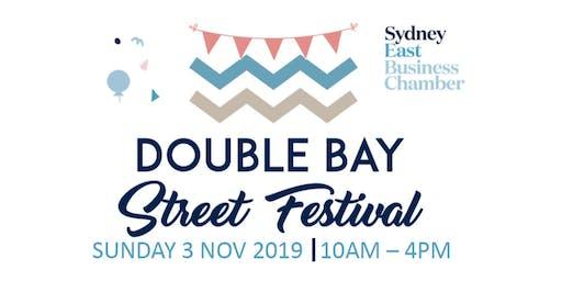 Double Bay Street Festival