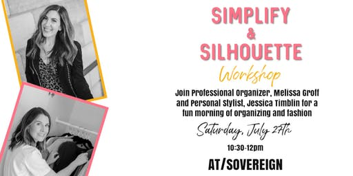 Simplify & Silhouette Workshop